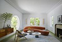 AR - Stephan Weishaupt's Miami Residence / Stephan Weishaupt's Miami residence puts on full display Avenue Road's furniture collections.