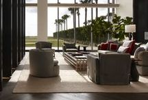 AR - Hospitality / Luxury hotels, luxury furniture. Curated collections.
