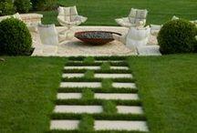 Garden ~ Walkway