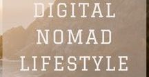 Digital Nomad / Tips on becoming a digital nomad, which is on my to-do-list ASAP #digitalnomad #entrepreneur #nomadlife #lifeplan #travel