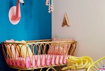 NURSERY | ideas / Baby nursery ideas | inspiration from all corners of the globe.  Board includes - nursery bedroom ideas, colour, children's bedding, children's decor, baby furniture, baby toys, on trend products, baby bedroom inspiration, room tours, cribs, cots, bassinets, barnrum inspiration, kinnderkamer ideas, DIY and more!
