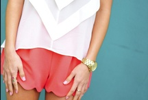 Fashion Inspiration & Design