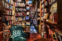 Lubię czytać... / O wsiąkaniu w czytanie...