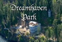 Dreamhaven Park / Welcome to my Realm! The Castle Project is a 4-5 year plan to build the PNW's first gamer's park and and event venue.  This board is a place where we collect pictures, articles, links and other fun things related to the project.  Here you will find links, updates and other items related to our world. :)  https://www.facebook.com/DreamhavenPark