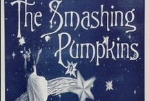 Smashing Pumpkins / by Bec