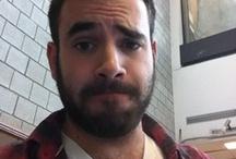 Bearded - Handsome Guys
