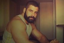Bears & Hairy Men - Handsome