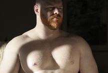 Bears & Hairy Men - Shirtless