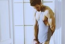 Muscles - Hot Guys
