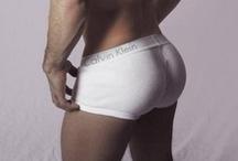 Homens - Bundas / Lindas bundas masculinas / by Chilliwiki