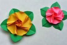 Origami / by Gabriela Pollio