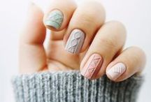 Korean Nails and Hairstyles / The latest in haircuts, hairstyles, and nail art trends from Korea and elsewhere.