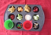 Picnic Pro Tips / These ideas make great additions to any picnic