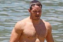 ZHot - Chris Pratt / http://chilliwiki.com/br/o-bom-humor-e-a-beleza-de-chris-pratt/