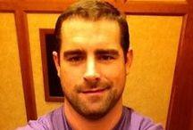 ZHot - Brian Sims / http://chilliwiki.com/br/brian-sims-lindo-ativista-e-engajado-politicamente/