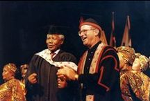 Honorary Doctors