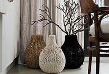 Yarn Projects for the Home