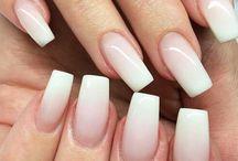| Nails / ▲