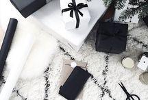 | Christmas | Winter / ♡ It's christmas time