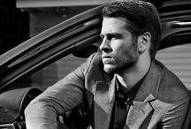 Liam Hemsworth / by Maura🌺