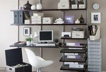 Organised Offices / Organisation saves you time, stress and money and presents a more professional image of both you and your business