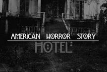 American Horror Stories / Ryan Murphy and his crazy world...