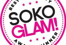 Soko Glam Best of Beauty Award Winners / Add these Korean beauty holy grails to your wish list.