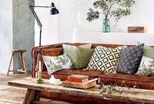 Interior ideas / Inspiration for home decoration
