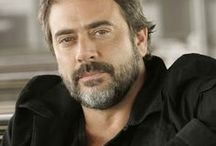 Actores favoritos / Jeffrey Dean Morgan,Charlie Hunnam, Norman Reedus, Robert Downey Jr, Bradley Cooper