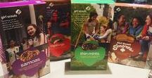 Cookie Season / Everything you need to reach your goal in cookie sales! More stuff in stores and at www.girlscoutshop.com
