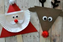 CHRISTMAS | craft kids
