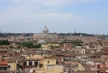 Beautiful Italy / by Barbara Conelli