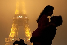 PARIS /  A BEAUTIFUL PLACE TO BE + FALL IN LOVE. / by Joann McRoy