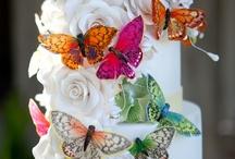 WEDDING CAKES / by Joann McRoy