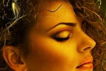Pretty /                       The eyes tell all / by Joann McRoy