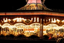 """""""FUN RIDES"""" /     Remember the fun we had? Though`s  days are gone it is so sad we did not continue for other generations to have the same excitement  as us. You feel the same ??. / by Joann McRoy"""