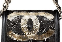 CHANEL / High quality line of many items. / by Joann McRoy