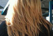 Haircuts/Styles / by Lu Ann Murphy