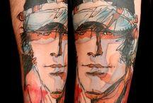 Tattoo / Best Tattoo