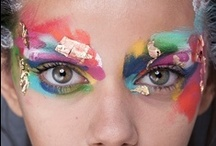 Makeup and Fashion  / Makeup os one of my hobbies and ideas like these is what me keeps on going with it all