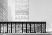 Ludwig Mies van der Rohe                             : God Is In The Details :