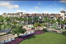 Naples Square / Inside look into everything Naples Square, the only new residential opportunity in Old Naples! / by Naples Square