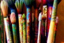Arts and Crafts / Creativity