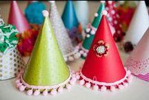 Kids Parties  / Birthday Ideas