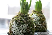 Pasen / voorjaar