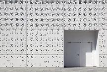Architecture Metal_______