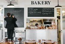 Bakery | Boulangerie