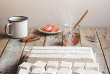 Marshmallows & S'Mores | Bombones