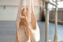 Ballet / Ballet Inspiration
