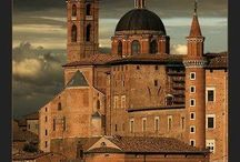 Urbino , Montefeltro